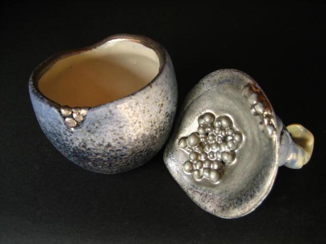 銀の種いっぱい